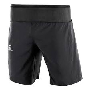 SALOMON TRAIL RUNNER TWINSKIN SHORT W  L40104900