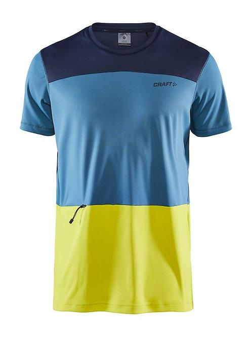 CRAFT Charge Tee-shirt tech de running homme 1908721