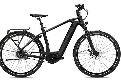 FLYER E-Bikes Gotour6