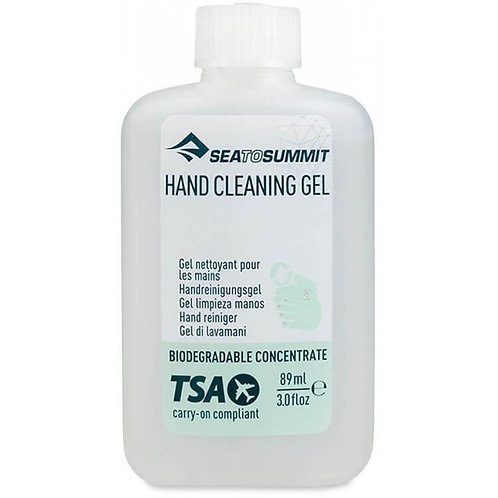 SEA TO SUMMIT HAND CLEANING GEL GEL NETOYANT POUR LES MAINS