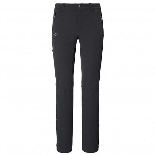 MILLET Pantalon coupe vent Homme noir ALL OUTDOOR III PANT M MIV8559