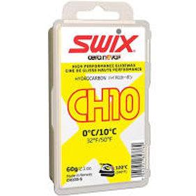SWIX CH10 CHX-6 0° A 10°