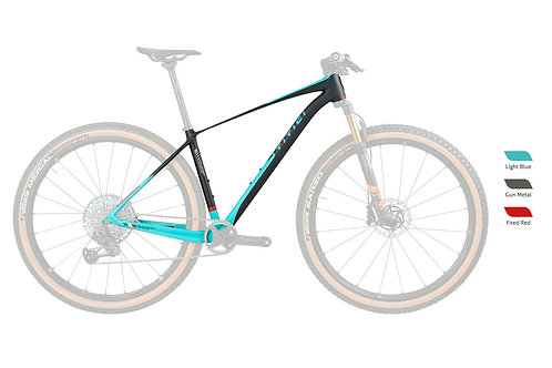 TITICI VTT Flexy F-XC02