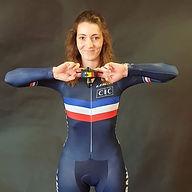 Marion_Borras_equipe_de_France_vélo_sur