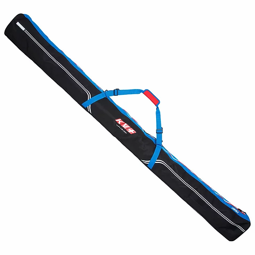 KV+ Ski Bag 3 Paires 208cm