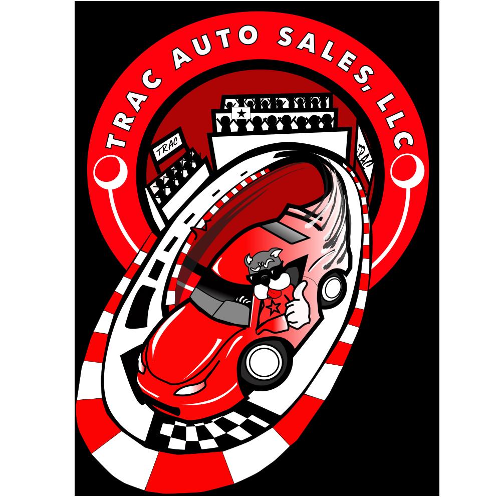 TRAC Auto logo