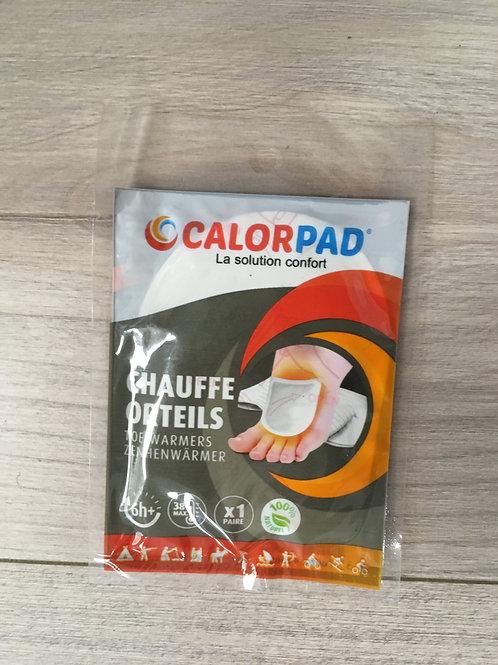 CALORPAD CHAUFFE ORTEILS 701AC