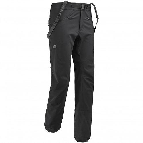 MILLET Pantalon coupe vent Homme noir NEEDLES SHIELD PANT M MIV8003