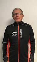 Jean Jacques GASQUET coach biathlon SNC
