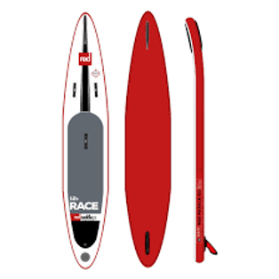 RED PADDLE 12'6″ Sport