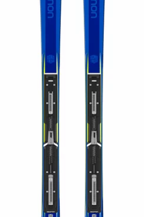 SALOMON Pack Ski Alpin S/Race Shot GS + Fix