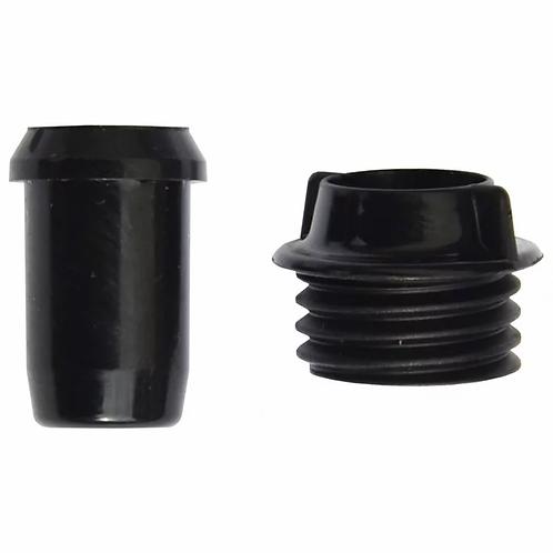 KV+ Base Insert & Nut Qcd 9.5mm