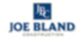 Joe Blankd