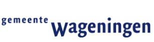 Logo gemeente Wageningen