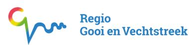 Logo Gooi en Veschtstreek