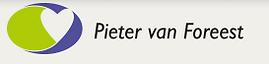 Logo Pieter van Foreest