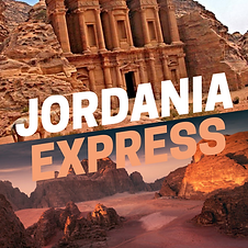 Jordania Express