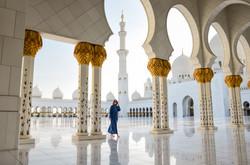 Abu-Dhabi-meczet