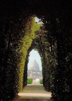 rzym-awentyn-dziurka