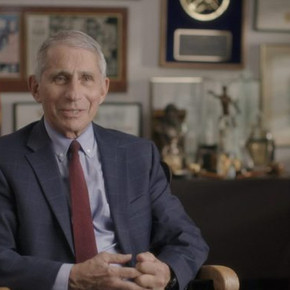Review: 'Fauci' offers candid and routine look at the country's top immunologist