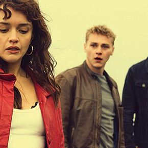 Review: Olivia Cooke anchors breezy Irish gangster flick 'Pixie'