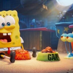 Review: Nautical nonsense punctuates fun 'Sponge On The Run'