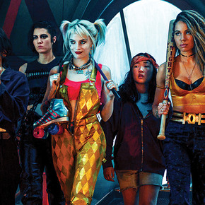 Review: Wildly entertaining 'Birds of Prey' earns its wings