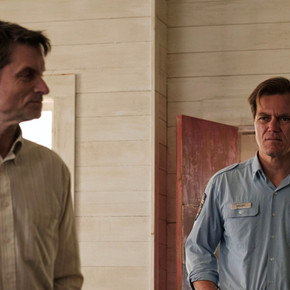 Review: Slow building drama 'The Quarry' can't find grit