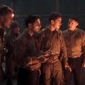 Review: Generic World War II thriller 'Ghosts of War' KIA