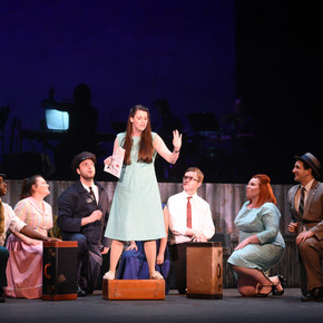 Review: Croswell's 'Violet' soars with poignant and vocal efficiency