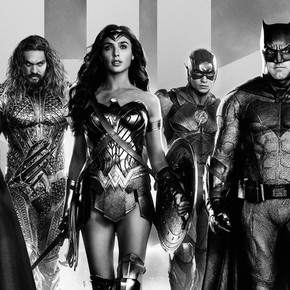 Review: 'Zack Snyder's Justice League' makes good on its promise to fans