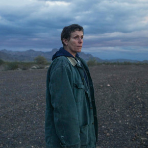 Awards: Detroit Film Critics Society name 'Nomadland' best picture of the year