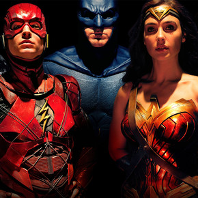 Film Review: DC's struggles continue with JUSTICE LEAGUE