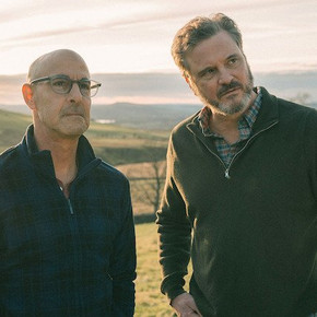 Review: Colin Firth and Stanley Tucci shine in moving 'Supernova'