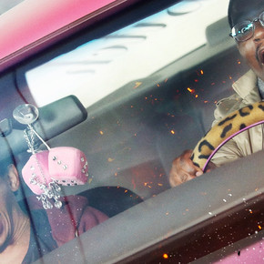 Review: Prankster comedy 'Bad Trip' gets mileage out of thin premise