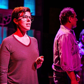 Review: Encore's moving 'Fun Home' packs an emotional punch