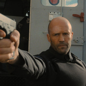 Review: Cunning 'Wrath of Man' sees Jason Statham and Guy Ritchie on top of their game