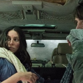 Review: True survivalist story 'Centigrade' makes for solid thriller
