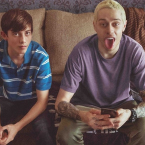 Review: Pete Davidson's comedy 'Big Time Adolescence' packed with heart and humor