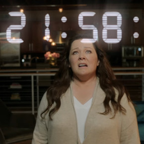Review: Melissa McCarthy's abysmal tech comedy 'Superintelligence' whiffs