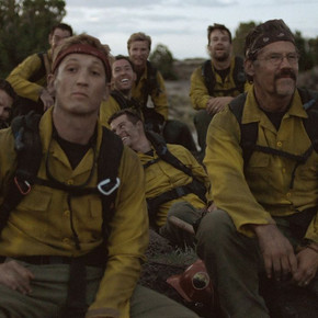 Film Review: Emotionally gripping ONLY THE BRAVE Showcases Real Hereos