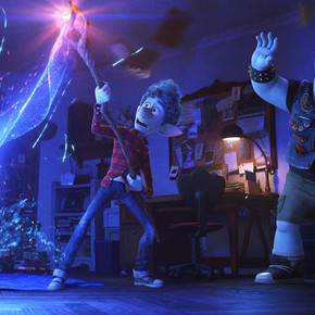 Review: Pixar's inventive and creative magic continues 'Onward'