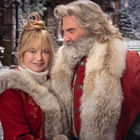 Review: Uninspired 'The Christmas Chronicles 2' spreads little holiday cheer