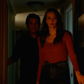 Review: Engaging satantic thriller 'Son' stumbles in execution