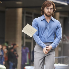 Review: Daniel Radcliffe headlines rousing action thriller 'Escape From Pretoria'