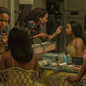 Review: 'Miss Juneteenth' delivers message of hope and compassion