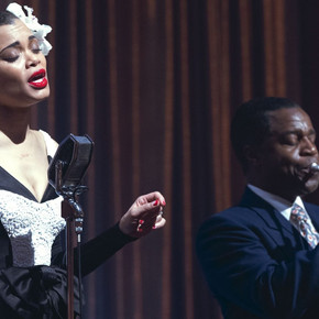 Review: Andra Day outshines empty 'The United States vs. Billie Holiday'