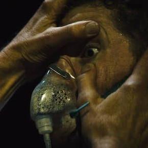 Review: Atmospheric tension at center of sluggish gothic thriller 'Honeydew'