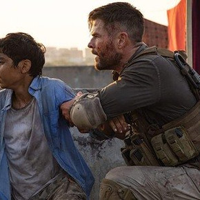 Review: Chris Hemsworth's action filled 'Extraction' the closest thing to a summer blockbust