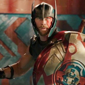 Film Review: THOR RAGNAROK is the best Thor yet,but itcomes with a catch